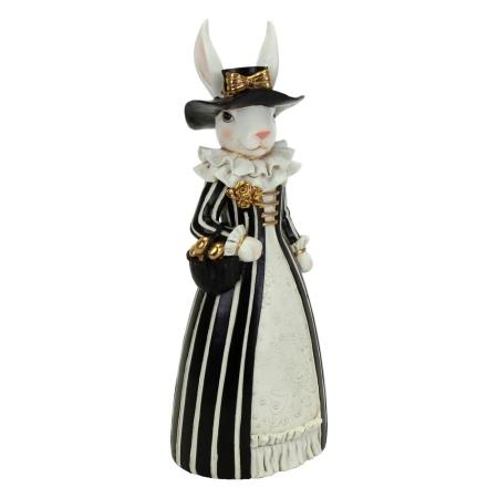 Hasenfigur Lady Rabbit 36 cm