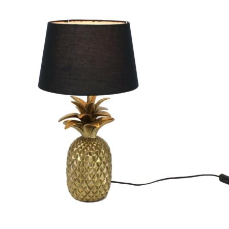 Voß - Tischleuchte Ananas